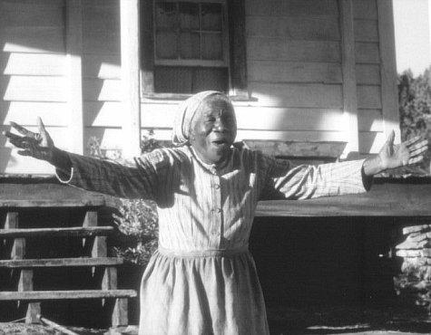 Beah Richards a black woman speaks