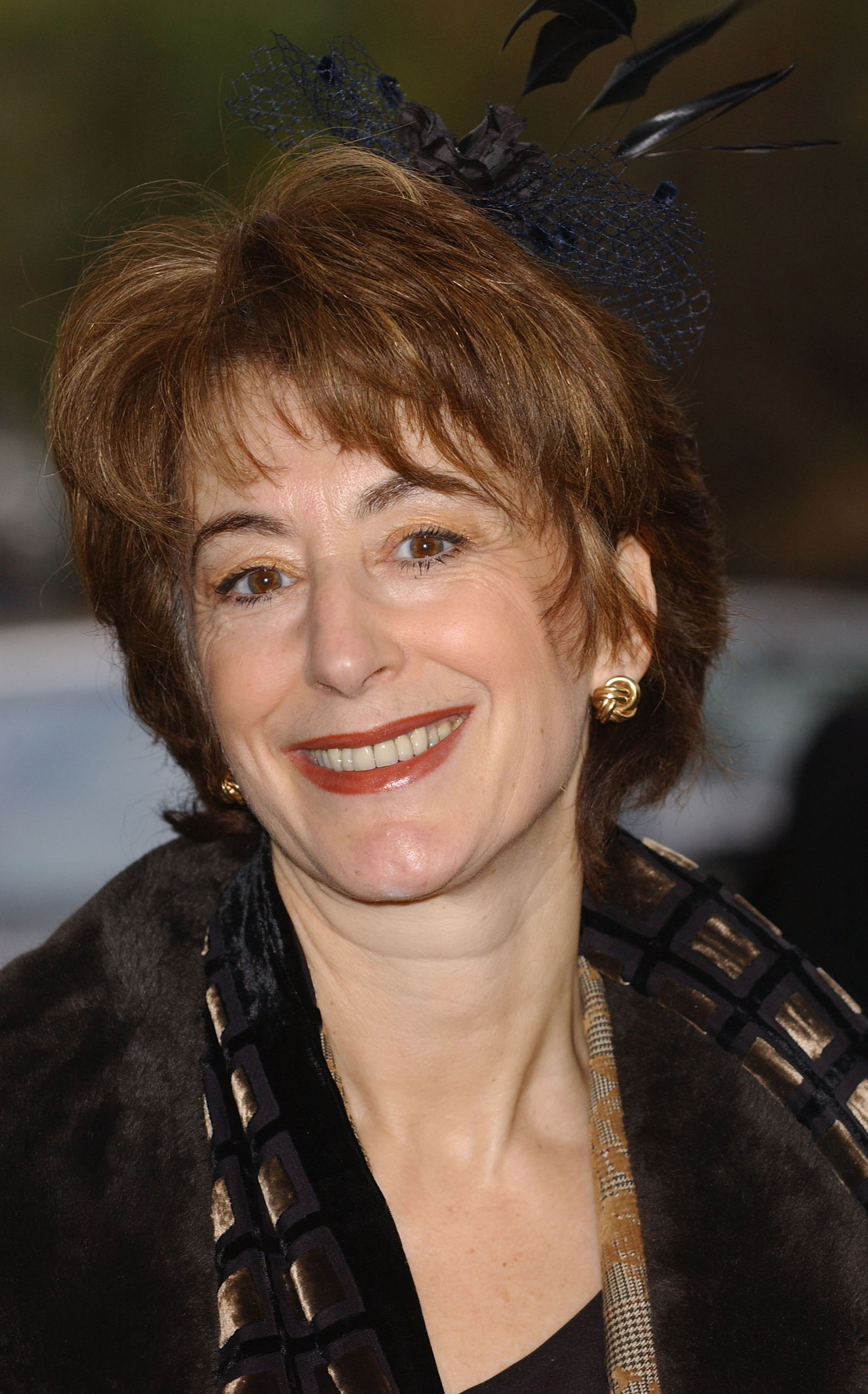 Watch Maureen Lipman (born 1946) video