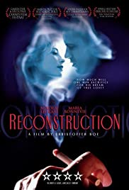 Reconstruction Poster