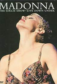Madonna in Madonna: The Girlie Show - Live Down Under (1993)