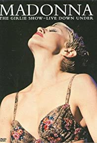 Primary photo for Madonna: The Girlie Show - Live Down Under
