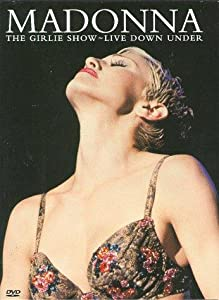 Watch action movies 2018 online Madonna: The Girlie Show - Live Down Under [Ultra]