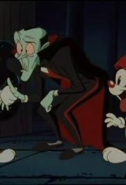 Draculee, Draculaa/Phranken-Runt Poster