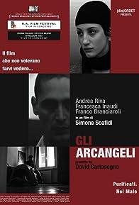 Primary photo for Gli arcangeli