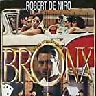 Robert De Niro in A Bronx Tale (1993)