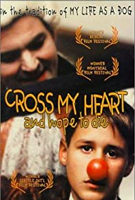 Primary photo for Cross My Heart and Hope to Die