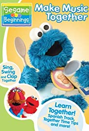 Sesame Beginnings: Make Music Together Poster