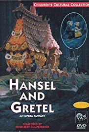 Hansel and Gretel(1954) Poster - Movie Forum, Cast, Reviews