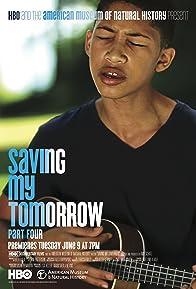 Primary photo for Saving My Tomorrow