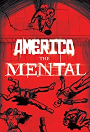 America the Mental Poster