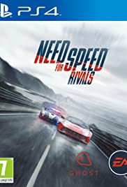 Need for Speed: Rivals(2013) Poster - Movie Forum, Cast, Reviews