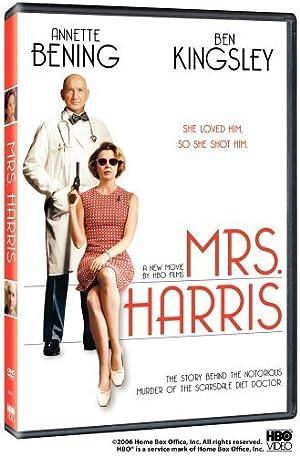 Mrs. Harris (2005) online sa prevodom