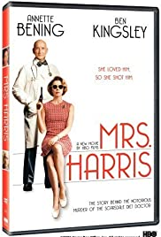 Mrs. Harris (2005) Poster - Movie Forum, Cast, Reviews
