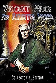 Vincent Price: The Sinister Image Poster