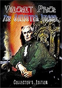 Vincent Price: The Sinister Image by