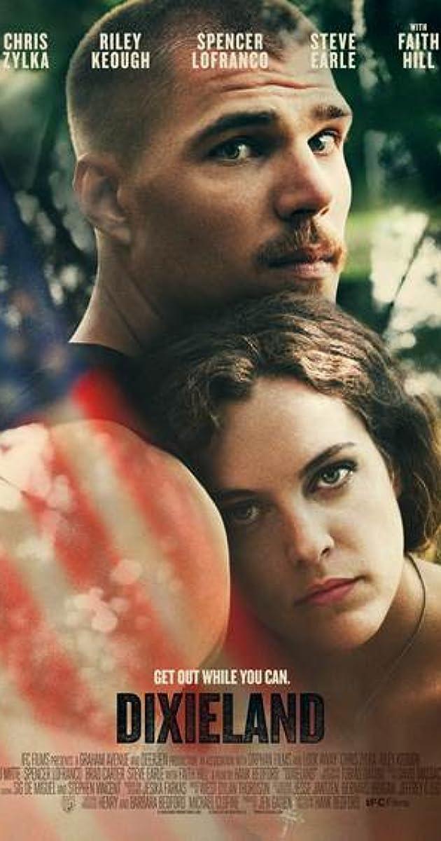 Dixieland (2015) Online