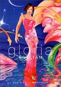 Gloria Estefan: Que siga la tradicion none