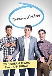 Dream Writers Poster