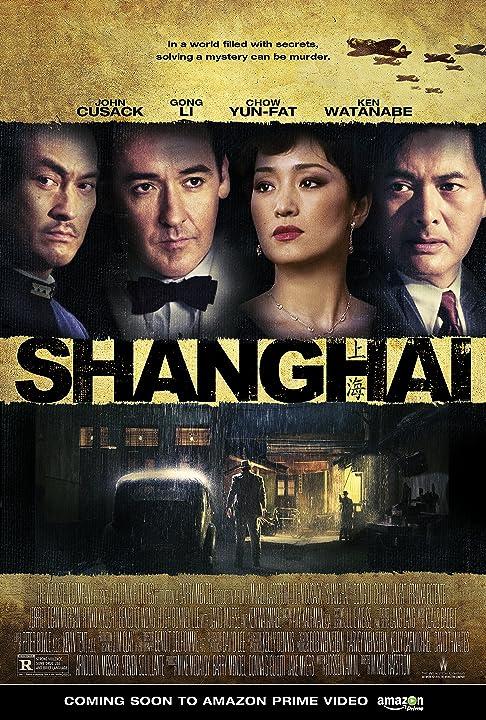 Shanghai (2010) Hindi Dubbed