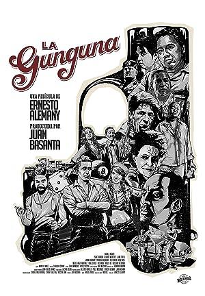 Where to stream La Gunguna