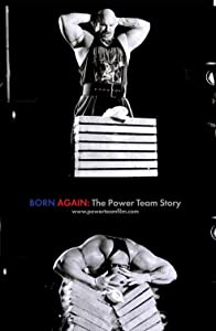 Watch hollywood online movie Born Again: The Power Team Story by [1280x1024]