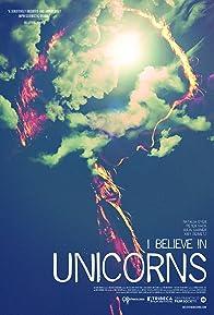 Primary photo for I Believe in Unicorns