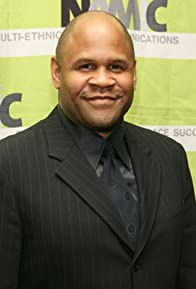 Primary photo for Rondell Sheridan