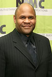 Rondell Sheridan Picture