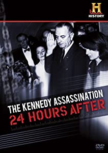 Sites for downloading free new movies The Kennedy Assassination: 24 Hours After by [hdv]