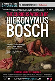 Exhibition on Screen: The Curious World of Hieronymous Bosch Poster