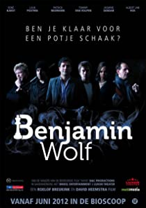 Watch hollywood comedy movies Benjamin Wolf Netherlands [1020p]