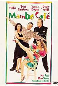 Primary photo for Mambo Café