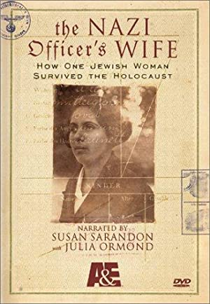 The Nazi Officer's Wife (2003)