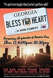 Bless Yer Heart Poster