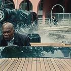 Samuel L. Jackson in The Hitman's Bodyguard (2017)