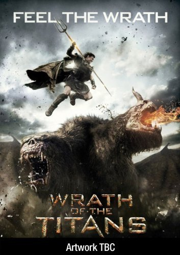 Wrath of The Titans (2012) Dual Audio Hindi 300MB BluRay 480p x264 ESubs
