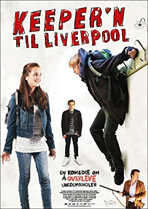 Keeper'n til Liverpool 2010 with English Subtitles 10
