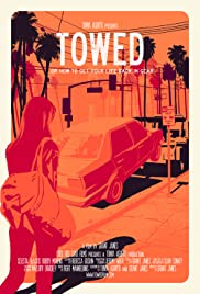 Towed Poster