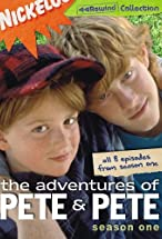 Primary image for The Adventures of Pete & Pete