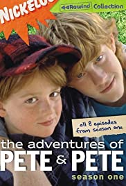 The Adventures of Pete & Pete Poster - TV Show Forum, Cast, Reviews