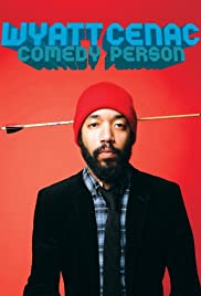 Wyatt Cenac: Comedy Person Poster