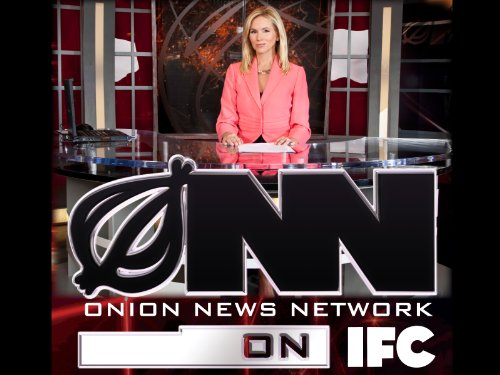 The Onion News Network (2011)