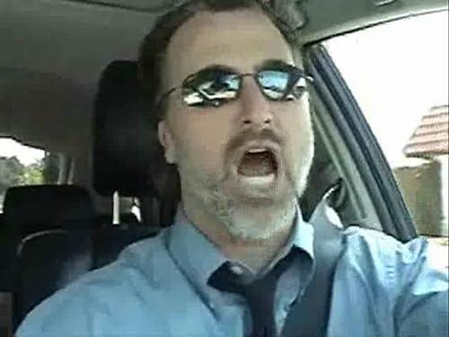 The Commuter Talk Show!
