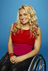 Primary photo for Ali Stroker