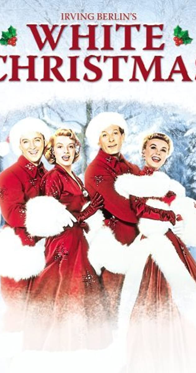 White Christmas A Look Back With Rosemary Clooney Video 2000 Imdb