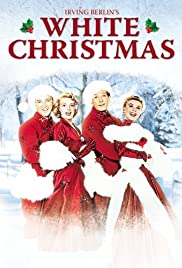 'White Christmas': A Look Back with Rosemary Clooney (2000) Poster - Movie Forum, Cast, Reviews