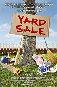 Watch free movie sites Yard Sale USA [Ultra]