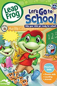 HDdvd movie downloads LeapFrog: Let's Go to School by Bob Nesler [2048x1536]
