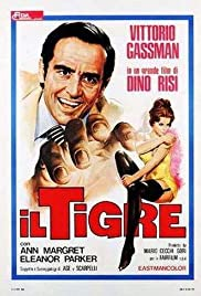 The Tiger and the Pussycat (1967) Poster - Movie Forum, Cast, Reviews