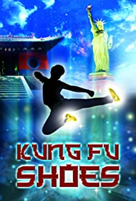 Primary photo for Kung Fu Shoes